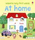 Very First Words at Home - Book