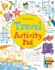 Travel Activity Pad - Book