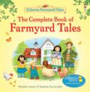 Complete Book of Farmyard Tales - 40th Anniversary Edition - Book