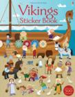 Vikings Sticker Book - Book