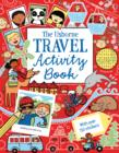 Travel Activity Book - Book