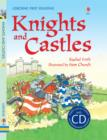 Knights and Castles - Book