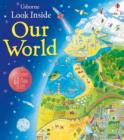 Look Inside Our World - Book
