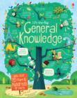 Lift-the-Flap General Knowledge - Book