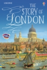 The Story Of London - Book