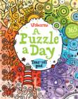 A Puzzle a Day - Book