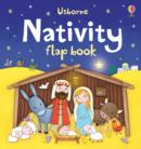 Nativity Flap Book - Book