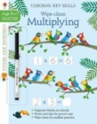 Wipe-Clean Multiplying 6-7 - Book