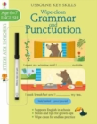 Wipe-clean Grammar & Punctuation 6-7 : 2. Klasse - Book