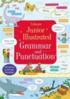 Junior Illustrated Grammar and Punctuation - Book