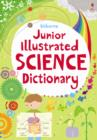 Junior Illustrated Science Dictionary - Book