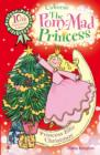 The Pony-Mad Princess : Princess Ellie's Christmas - Book