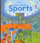 Look Inside Sports - Book