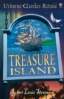Treasure Island : Usborne Classics Retold - eBook
