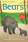 Bears : Usborne First Reading: Level Two - eBook