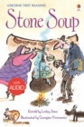 Stone Soup : Usborne First Reading: Level Two - eBook