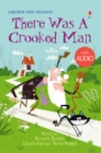There Was a Crooked Man : Usborne First Reading: Level Two - eBook