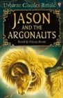 Jason and the Argonauts : Usborne Classics Retold - eBook