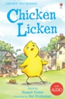 Chicken Licken : Usborne First Reading: Level Three - eBook