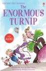 The Enormous Turnip : Usborne First Reading: Level Three - eBook