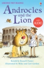 Androcles and the Lion : Usborne First Reading: Level Four - eBook