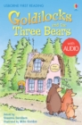 Goldilocks and the Three Bears : Usborne First Reading: Level Four - eBook