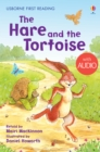 The Hare and the Tortoise : Usborne First Reading: Level Four - eBook