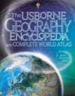 Geography Encyclopedia - Book