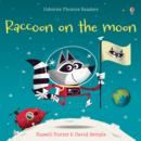 Raccoon on the Moon - Book