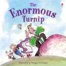 The Enormous Turnip - Book