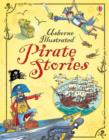Illustrated Pirate Stories - Book