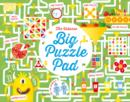Big Puzzle Pad - Book