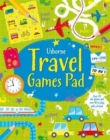 Travel Games Pad - Book