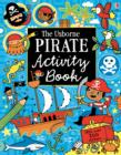 Pirate Activity Book - Book