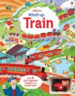 Wind-Up Train - Book