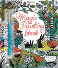 Magic Painting Book - Book