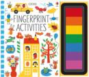 Fingerprint Activities - Book