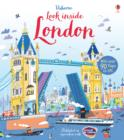 Look Inside London - Book