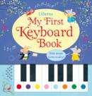 My First Keyboard Book - Book