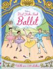 First Sticker Book Ballet - Book