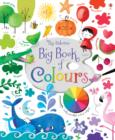 Big Book of Colours - Book