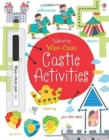 Wipe-clean Castle Activities - Book