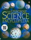The Usborne Science Encyclopedia - Book