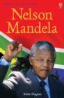 Nelson Mandela : Usborne Young Reading: Series One - eBook