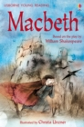 Macbeth : Usborne Young Reading: Series Two - eBook