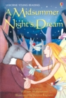 A Midsummer Night's Dream : Usborne Young Reading: Series Two - eBook