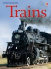 Trains : For tablet devices - eBook