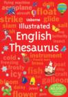 Illustrated English Thesaurus - Book