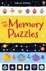 Over 50 Memory Puzzles - Book