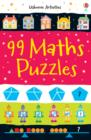 99 Maths Puzzles - Book